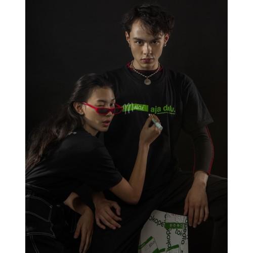 Foto Produk [Tokopedia 10th x MAKNA] - T-Shirt - M dari Tokopedia Merchandise