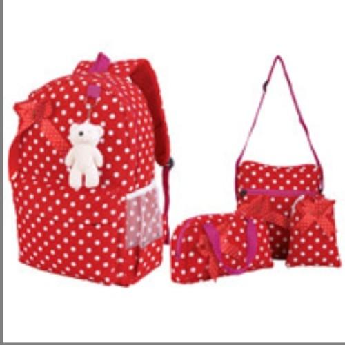Foto Produk Tas Sekolah Anak Perempuan Catenzo Junior CAI 024 dari Semutabang OLShop