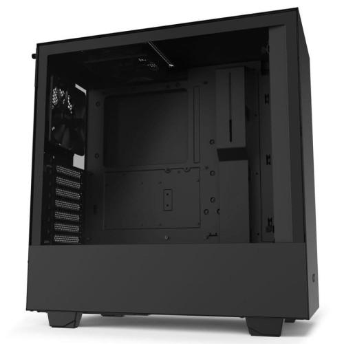 Foto Produk NZXT H510 MATTE BLACK dari silicon ONE Computer