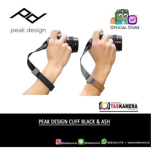 Foto Produk Peak Design CAPTURE CUFF - WRIST STRAP dari taskamera-id
