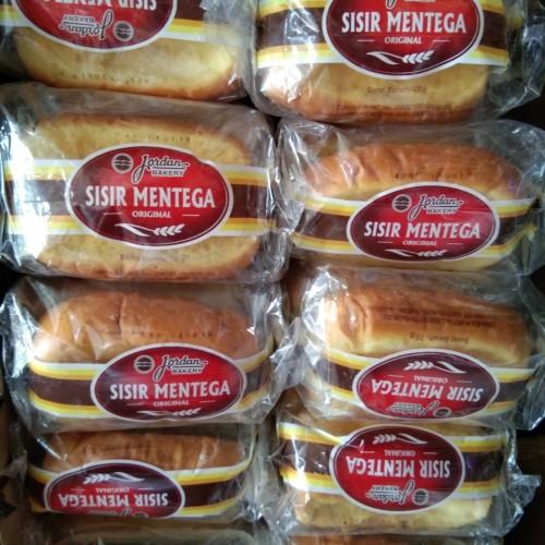 Foto Produk Roti sisir mentega jordan dari yosim
