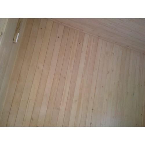 Foto Produk Ruang sauna ukuran 1,5 m x 2 m kayu pinus dari RAJA SAUNA