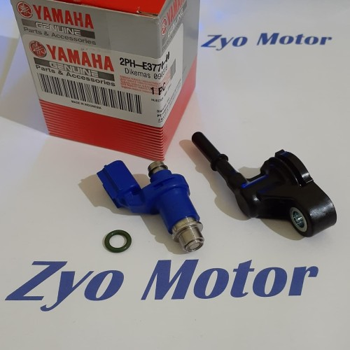 Foto Produk injektor injector mio j mio gt mio m3 fino garansi kwalitas terjamin dari zyo motor