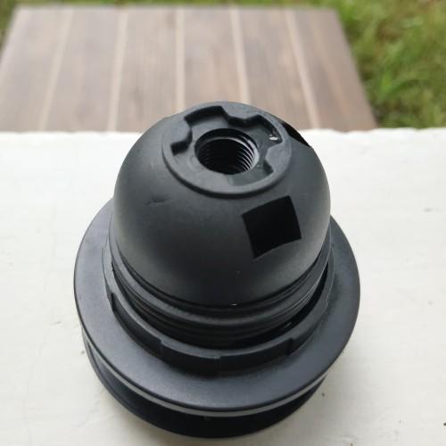 Foto Produk Fitting Jerman E27 vanity / Fitting Lampu Gantung E27 / Fitting Meja dari listrikmurahonline