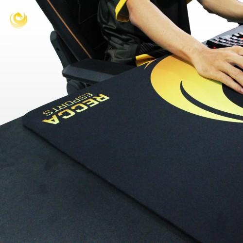 Foto Produk Mousepad Recca Esports (READY STOCK) dari Recca Esports