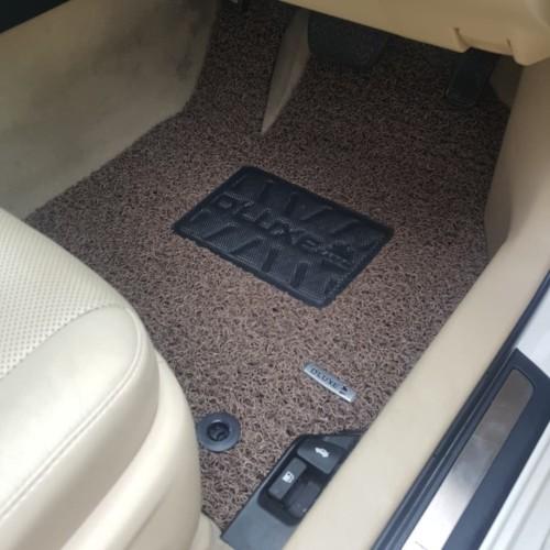 Foto Produk Karpet Mobil Comfort Deluxe Mitsubisi Xpander 3 Baris dari Mega Oriental Motor