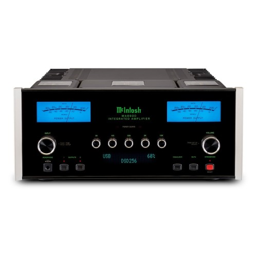 Foto Produk McIntosh MA8900 / integrated amplifier / made in usa dari Audio Centre Official
