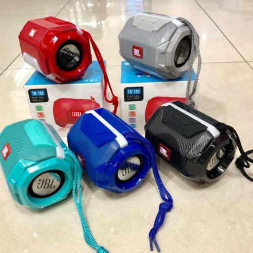 Foto Produk Speaker bluetooth Jbl mega bass TG162 dari SH leather case