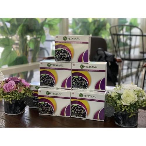Foto Produk Vitayang Collathion Collagen and Glutathione 1 pack 15 pcs dari EugeneshopNN