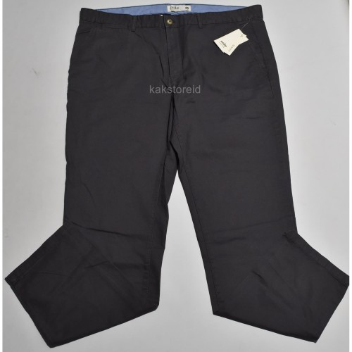 Foto Produk Celana Panjang Pria Chinos COLE Abu Slimfit CCS 01 ORIGINAL - 34 dari kakstoreid