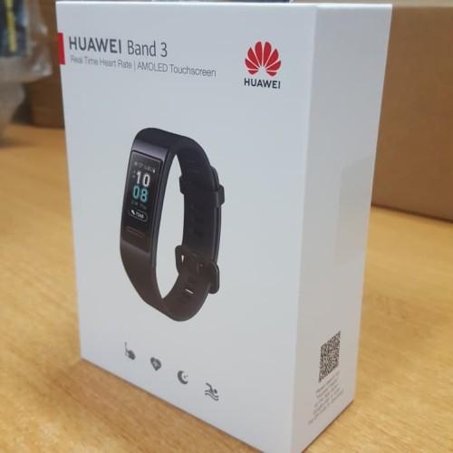 Foto Produk Huawei Band 3 Original dari Market Plan