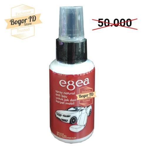Foto Produk MAMBOO SPRAY PEWANGI MOBIL PENGHILANG BAU MOBIL PENYERAP BAU 60ml dari Bogor ID Store