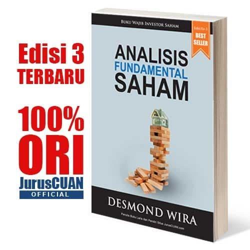 Foto Produk Analisis Fundamental Saham dari JurusCUAN