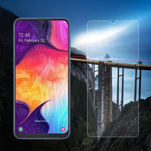 Foto Produk Samsung A30 / A30s / A50 / A50s Tempered Glass 2.5D Anti Gores Kaca dari Urban Story