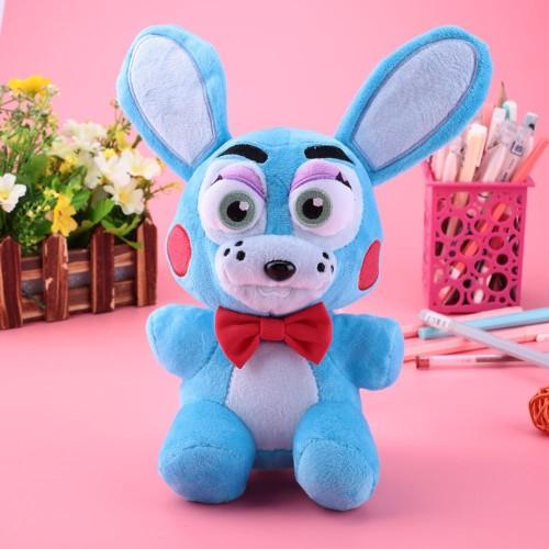 Foto Produk Boneka Plush Five Nights At Freddy's / Rabbit / Foxy / Bonnie / Rabbit dari iTanzz