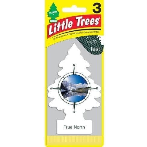 Foto Produk parfum mobil little trees true north dari antonymsiak