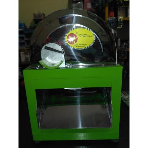 Foto Produk Mesin Perajang Singkong dari yash mesin
