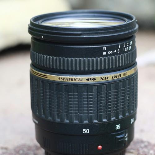 Foto Produk Lensa Tamron 17-50mm f2.8 dari MUREX