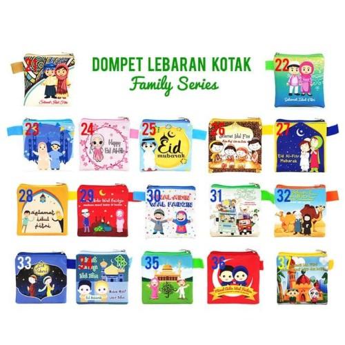 Foto Produk Amplop Lebaran Preorder Amplop Hari Raya Idul Fitri Amplop Fitrah dari idris shop01