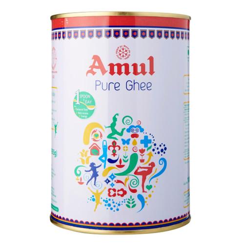 Foto Produk Amul Ghee - 1ltr dari Indian Grocery Jakarta