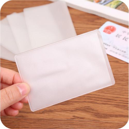 Foto Produk Plastik Sampul KTP, SIM, Kartu Kredit, E-toll, Kartu ATM dll dari Toko Mitra Sukses