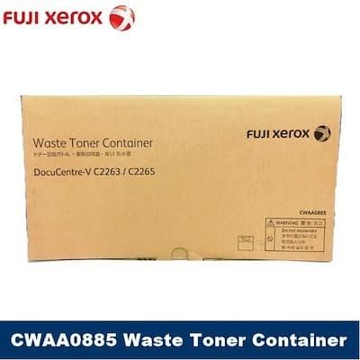 Foto Produk Waste Toner FUJI XEROX DocuCentre V C2263/C2265 dari Brown Stores