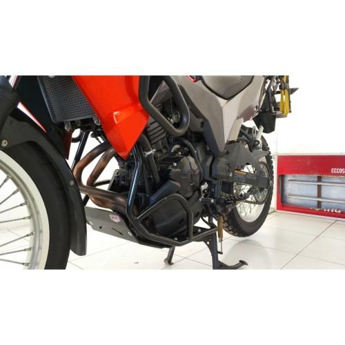Foto Produk M15 Crash Bar + Skid Plate Versys 250 dari Thrill Bitz