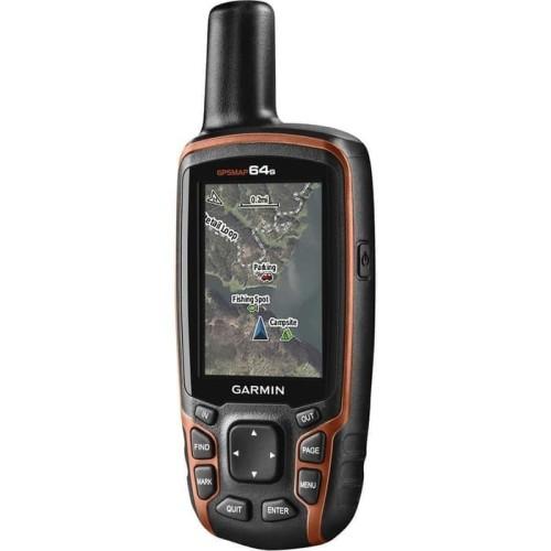 Foto Produk Garmin 64s GPS Ori Garansi Resmi Gratis Peta Indonesia GPSMAP 64 s dari Hanika Communication