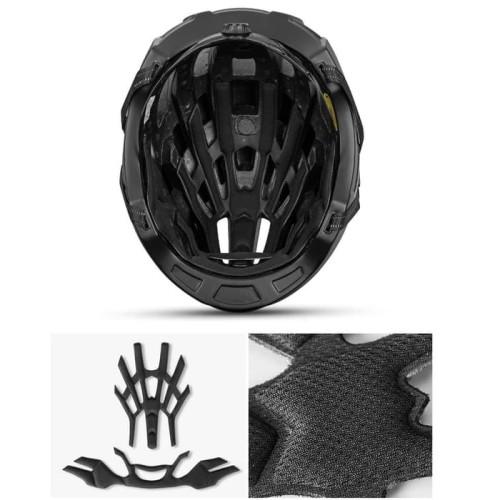 Foto Produk Rockbros Helm Sepeda Cycling Bike Helmet - Tt-30 Item Terbaik dari CettaBaik mulia
