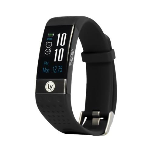 Foto Produk Lyfe Smartwatch Series 1.0 (Support MRT , TransJakarta Payment) dari Lyfe Official