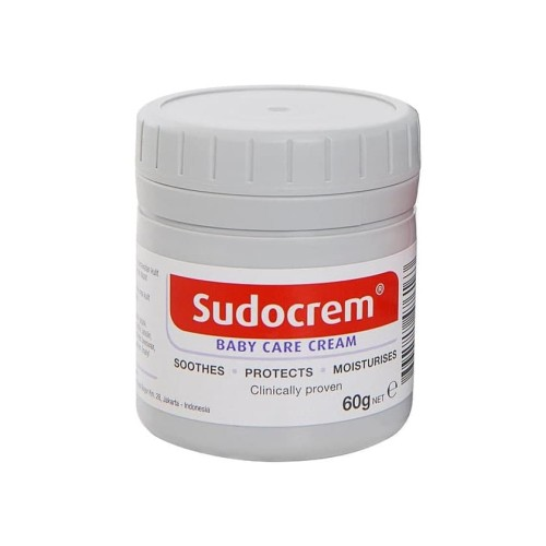 Foto Produk PROMO !! Sudo Crem Mother Care 60 gr/Sudo Cream dari Long San Shop