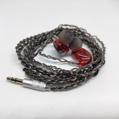Foto Produk Master DIY Professional Monitor Earphone -HIFI LEVEL 3- Full Upgrade dari Onebest Choice