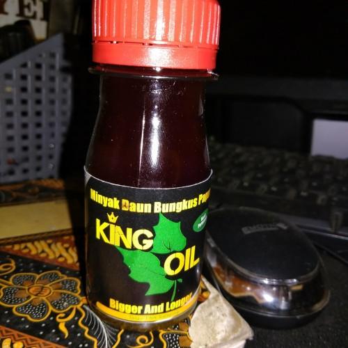 Foto Produk King Oil dari mboke jamu dan herbal