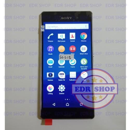 Foto Produk Lcd Sony Xperia Z3 Docomo BIG SO-01G Lcd Touchscreen Layar Sentuh Hita dari EDR  SHOP