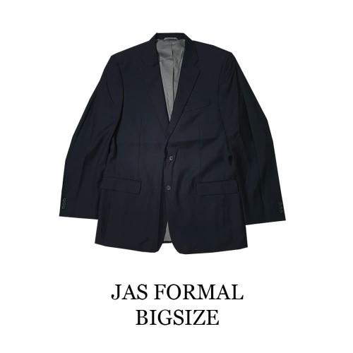 Foto Produk jas pria formal bigsize jumbo [JAS1] dari toko super murah