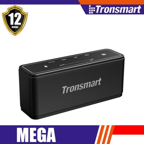Foto Produk Tronsmart Element Mega 40w SoundPulse™ Bluetooth Speaker dari Tronsmart