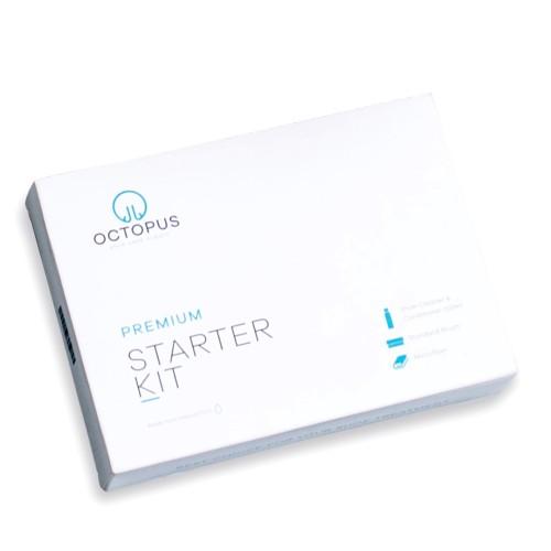 Foto Produk Octopus NEW Premium Starter Kit - Perawatan Sepatu dari INFIA MARKET ID