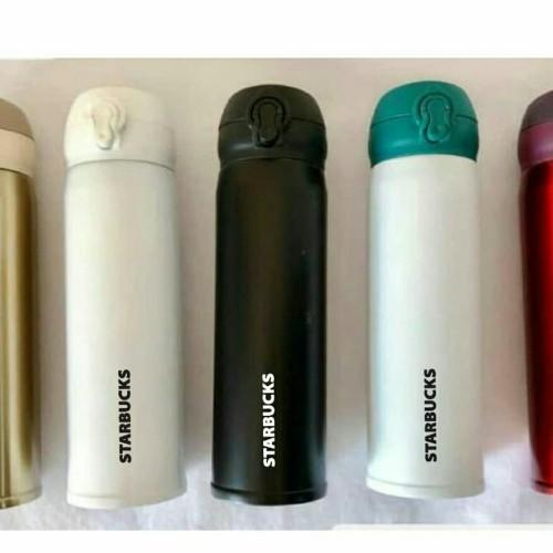 Foto Produk thermos starbucks dari tokoaning88