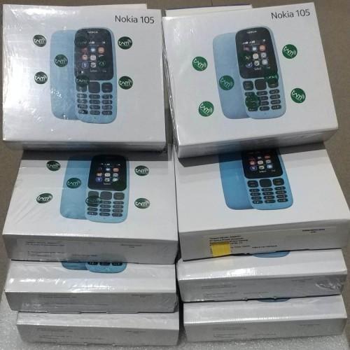 Foto Produk Nokia 105 Garansi Resmi TAM/Para - PARASTAR dari mygadget shop