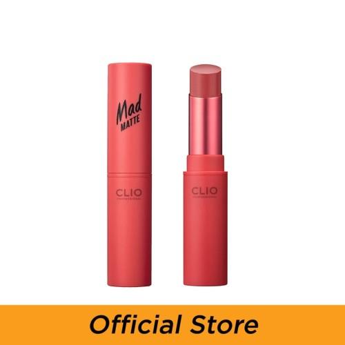 Foto Produk Clio Professional Mad Matte Lips 007 Bare It All dari Clio Professional