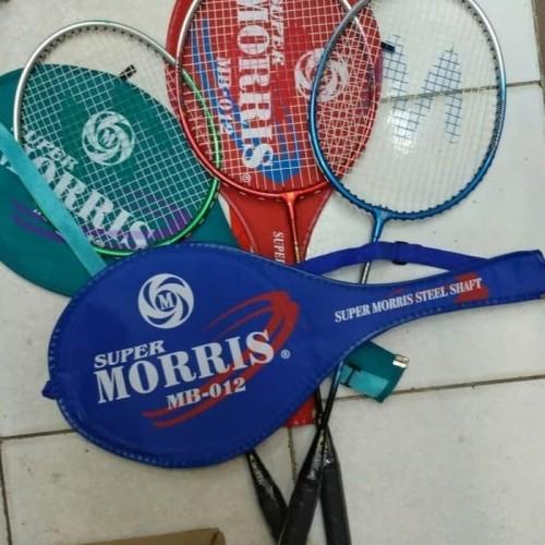 Foto Produk RAKET BADMINTON MORRIS dari JakartaSports