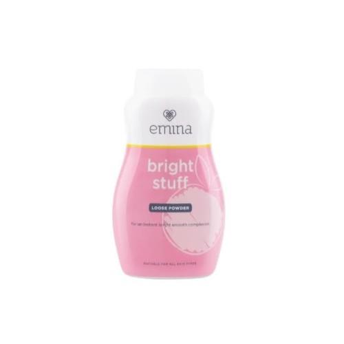 Foto Produk Emina Bright Stuff Loose Powder 55 gr dari Emina Official Store