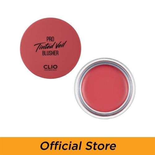 Foto Produk Clio Professional Pro Tinted Veil Blusher 002 Watch Out dari Clio Professional