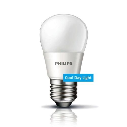 Foto Produk PHILIPS Lampu LED 4W Cool Day Light / Putih dari Kilat77