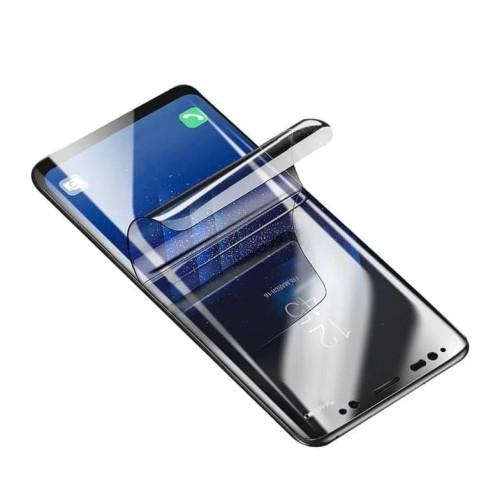 Foto Produk Hydrogel anti gores Samsung A80-M30-A30-A50 screen guard full covered dari arterycircle