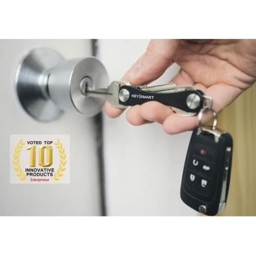 Foto Produk Key Smart Holder Organizer Penyimpanan Kunci Serbaguna Praktis Origina dari Jual Beli Murah 17
