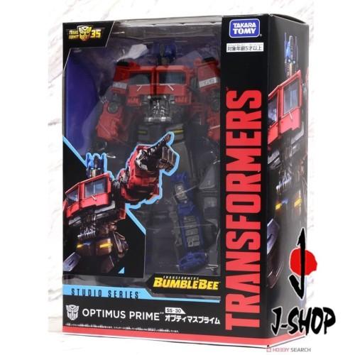 Foto Produk Transformers - SS-30 Optimus Prime dari J-SHOP INDONESIA