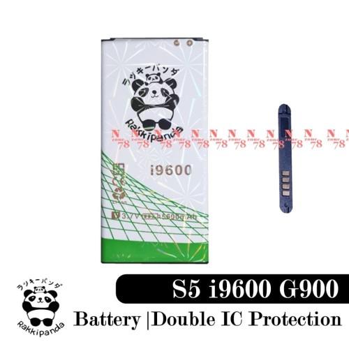 Foto Produk BATTERY SAMSUNG GALAXY S5 i9600 DOUBLE POWER PROTECTION dari Nzone78