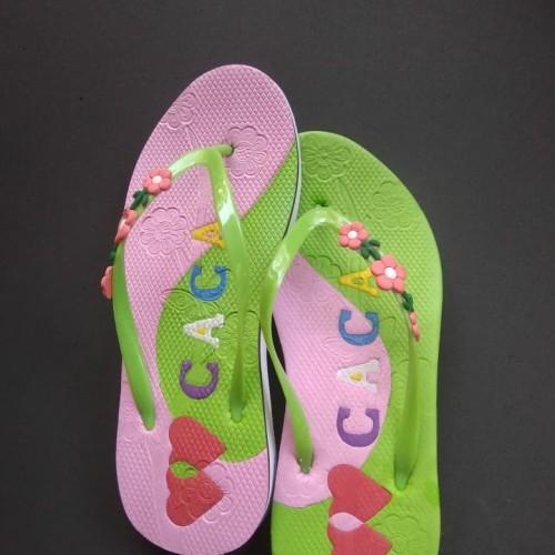 Foto Produk sandal nama custom dari RayyanHome