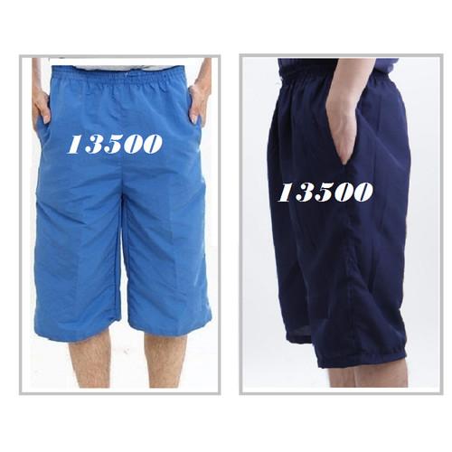 Foto Produk celana sirwal Semi pangsi Dewasa Dalam Sarung Celana Muslim dari TOKO CIANJUR